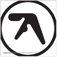Aphex Twin, Selected Ambient Works 85-92 (LP)
