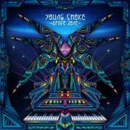 Young Smoke, Space Zone (CD)