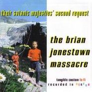 The Brian Jonestown Massacre, Their Satanic Majesties' Second Request [180 Gram Vinyl] (LP)
