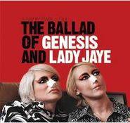 Various Artists, Ballad of Genesis & Lady Jaye [OST] (CD)