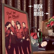 Muck And The Mires, Dial 'M' For Muck! (LP)
