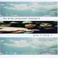 The Brian Jonestown Massacre, Give It Back! (LP)