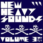 Various Artists, New Heavy Sounds Vol. 3 [Record Store Day] (LP)