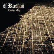 DJ Rashad, Double Cup (CD)