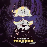 Traxman, Da Mind Of Traxman Vol. 2 (CD)