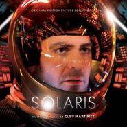 Cliff Martinez, Solaris [Score] [Clear Vinyl] (LP)
