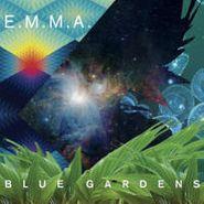 E.M.M.A., Blue Gardens (CD)
