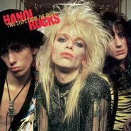 Hanoi Rocks, Two Steps From The Move (CD)