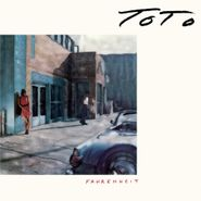 Toto, Fahrenheit [Deluxe Edition] [Uk Import] (CD)