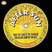 Various Artists, After Sun (CD)