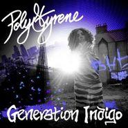 Poly Styrene, Generation Indigo (CD)