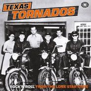 Various Artists, Texas Tornados: Rock 'n' Roll From The Lone Star State (LP)