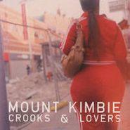 Mount Kimbie, Crooks & Lovers (LP)