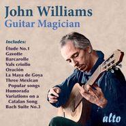 John Williams, Guitar Magician (CD)
