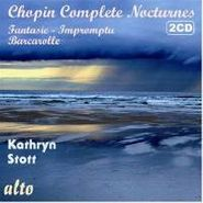 Frédéric Chopin, Chopin: Complete Nocturnes (CD)