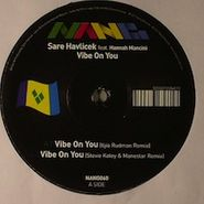 """, Vibe On You (12"""")"""
