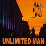 , Unlimited Man (LP)