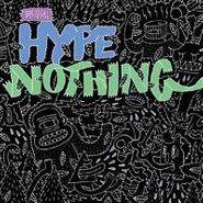 Brioski, Hype Nothing (CD)
