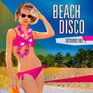 Various Artists, Beach Disco Sessions Vol. 3 (CD)