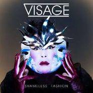 Visage, Shameless Fashion (CD)