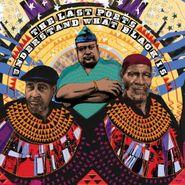 The Last Poets, Understand What Black Is (CD)