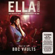Ella Fitzgerald, Best Of The BBC Vaults (LP)