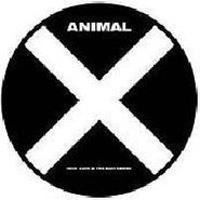 """Nick Cave & The Bad Seeds, Animal X [Picture Disc] [RECORD STORE DAY] (7"""")"""