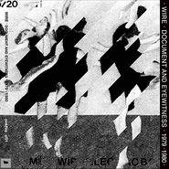 Wire, Document & Eyewitness [Remastered] (LP)