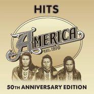 America, Hits [40th Anniversary Edition] (CD)
