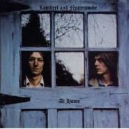Lambert & Nuttycombe, At Home (CD)