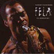 Fela Kuti, Teacher Don't Teach Me Nonsens (CD)