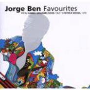 Jorge Ben, Favourites (CD)