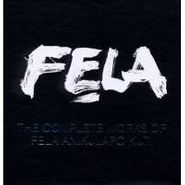 Fela Kuti, Complete Recordings (CD)
