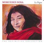 Mercedes Sosa, La Negra: The Definitive Collection (CD)