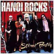 Hanoi Rocks, Street Poetry (CD)