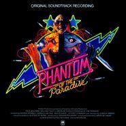 Paul Williams, Phantom Of The Paradise [OST] (CD)