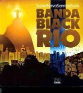 Banda Black Rio, Super Nova Samba Funk (LP)