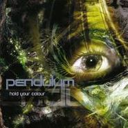 Pendulum, Hold Your Colour (CD)