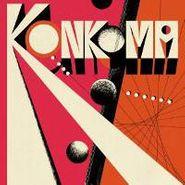 KonKoma, Konkoma (CD)