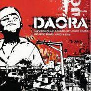 Various Artists, Daora: Underground Sounds Of Urban Brasil Hip-Hop, Beats, Afro & Dub (LP)