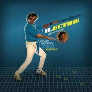 Ilaiyaraaja, Ilectro (CD)