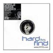 U.N.K.L.E., Vol. 1-Remix Stories (LP)