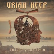 Uriah Heep, Totally Driven (CD)