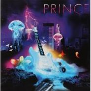Prince, Lotus Flow3r (LP)