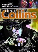 Bootsy Collins, North Sea Jazz Festival 1998 (CD)