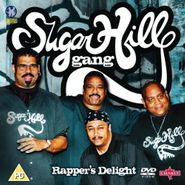 The Sugarhill Gang, Rappers Delight (CD)