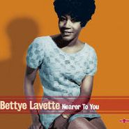Bettye LaVette, Nearer To You (LP)