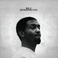 """Mr. G, Retrospective Sampler 2 (12"""")"""