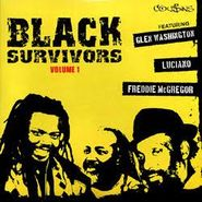Glen Washington, Black Survivors, Volume 1 (LP)