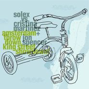 Solex, Amsterdam Throwdown King Stree (CD)